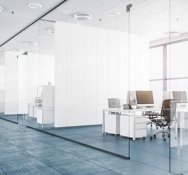 Unterhalts- und Büroreinigung